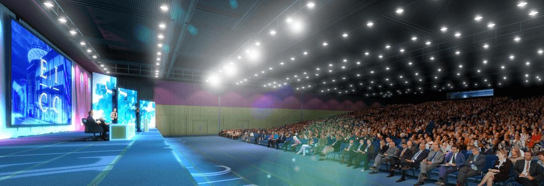 Advance Slide - gestion des Powerpoints pendant les congrès