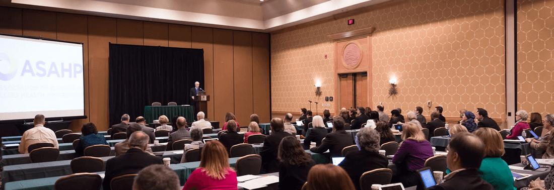 Advance Slide - Gestion des présentations et des orateurs pendants les conférences